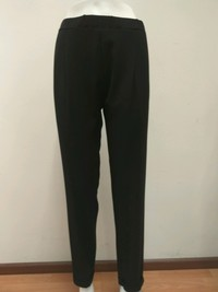 MERCEDES / M WOMAN TROUSERS