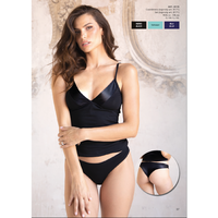 COMPLETO INTIMO DONNA S/S 8170
