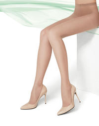 WOMEN'S TIGHTS LEDA 20D