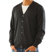 CARDIGAN MAN MS160B