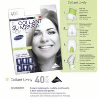COLLANT DONNA LIVELY 40