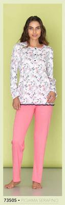 PAJAMAS WOMAN M / L 73505