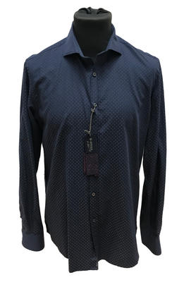 MEN'S SHIRT M / L BU19W01CA JAQ1311