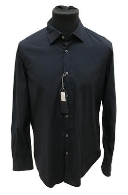 MEN'S SHIRT M / L BU19W11CA