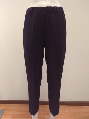 WOMAN TROUSERS MARICA / M