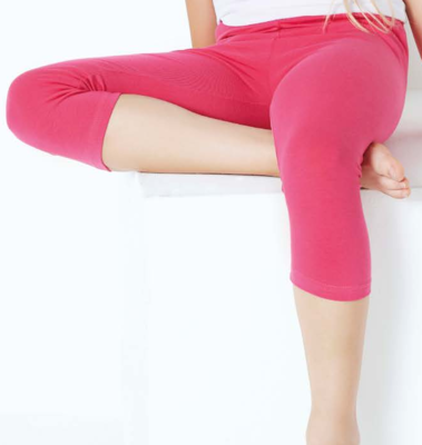 LEGGINGS CAPRI GIAMBINA 285