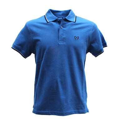 CONFORMED POLO MAN M / M 9002C
