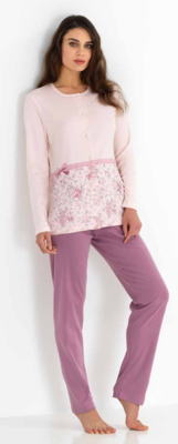 PAJAMAS WOMAN M / L 91029