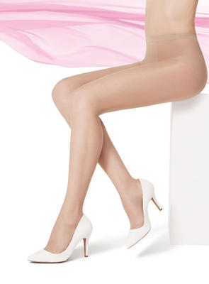 TIGHTS WOMAN TRANSPARENT STRECH 35A