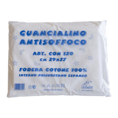 ANTI-SOPHOCENT PILLOW 29X37 CON120