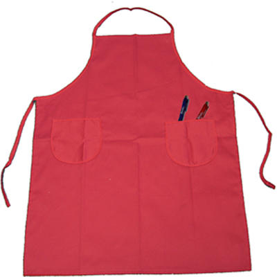 APRON GRE039 ROBY