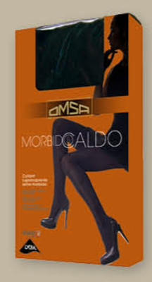 COLLANT DONNA MORBIDO E CALDO 4040OM
