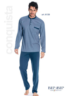 PAJAMAS MAN M / L 6139