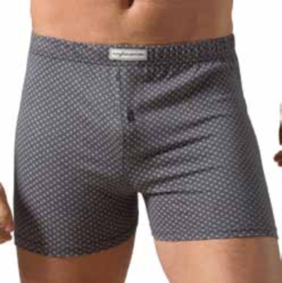 BOXER MEN BU207 DARK