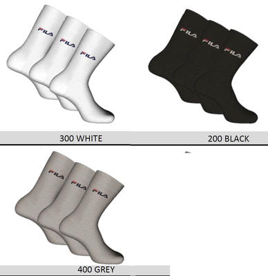 MEN'S TENNIS SOCK F9630