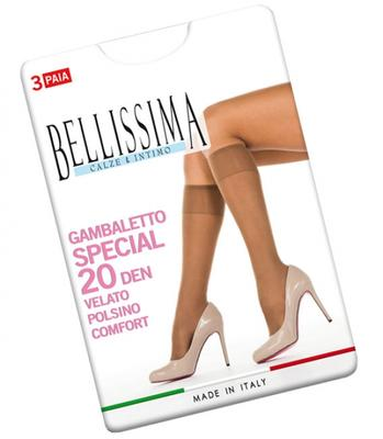GAMBALETTO DONNA SPECIAL 20 TRIS