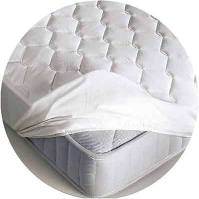 2P QUILTED MATTRESS COVER